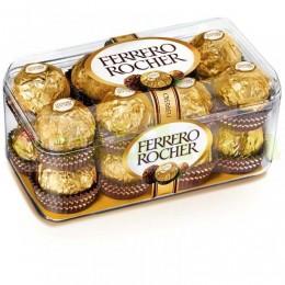 Ferrero Rocher Σοκολατάκια 16τμχ