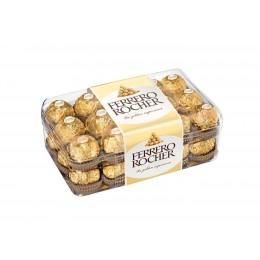 Ferrero Rocher Σοκολατάκια 30τμχ