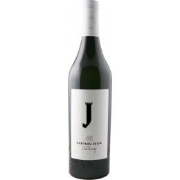Κρασί Λευκό Chateau Julia Λαζαρίδη 750ml