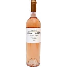 Κρασί Ροζέ L Esprit Du Lac 750ml