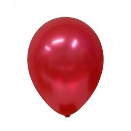 Μπαλόνι Κόκκινο Γυαλιστερό