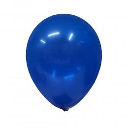 Μπαλόνι Μπλε Γυαλιστερό