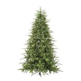 Χριστουγεννιάτικο Δέντρο Έλατο Διπλό Φύλλωμα 2.10μ