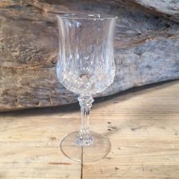 Ποτήρι Γάμου Κρασιού Κρυστάλλινο Κλασσική Γραμμή