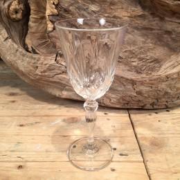 Ποτήρι Γάμου Κρασιού Κρυστάλλινο Ιδιαίτερο Πόδι