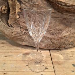 Ποτήρι Γάμου Κρασιού Κρυστάλλινο 21εκ